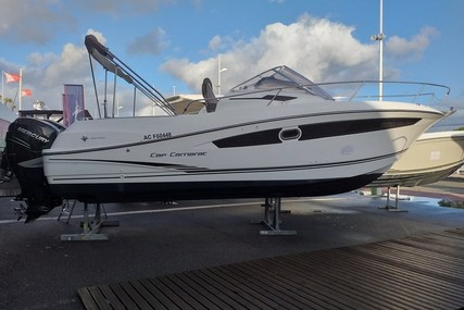 Jeanneau Cap Camarat 8.5 WA for sale in France for €84,000 (£69,839)