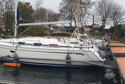 Bavaria Yachts 33 Cruiser for sale in Germany for €54,500 (£45,905)