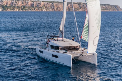 Lagoon 40 for sale in Croatia for €201,900 (£168,468)
