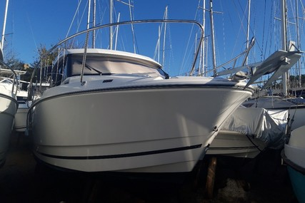 Jeanneau Merry Fisher 795 for sale in France for €54,000 (£45,484)