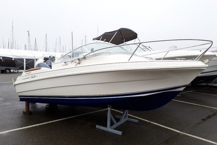 Jeanneau Leader 545 for sale in France for €12,900 (£11,040)
