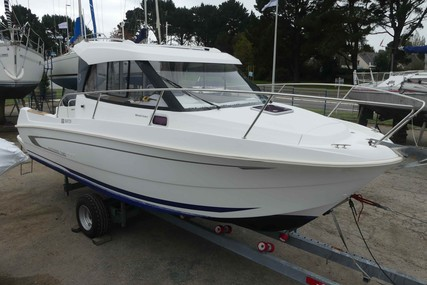 Beneteau Antares 7.80 for sale in France for €36,000 (£30,414)