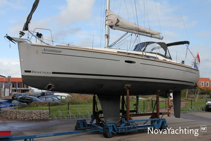 Beneteau Oceanis 34 for sale in Netherlands for €79,500 (£66,097)
