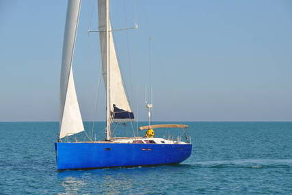 Hanse 540 for sale in Spain for €195,000 (£178,743)