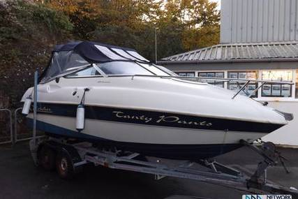 Fletcher 19GTS Sportcruiser for sale in United Kingdom for £11,995
