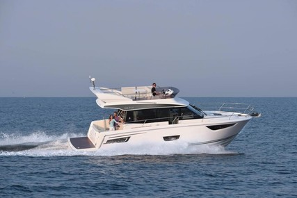 Jeanneau MERRY FISHER 38F FLY for sale in Germany for €331,296 (£276,486)