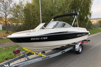 Bayliner 185 -BODENSEEZULASSUNG for sale in Germany for €22,900 (£19,684)