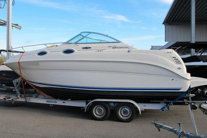 Sea Ray 240 Sundancer for sale in Germany for €39,900 (£33,660)