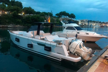 Fjord 36 Xpress for sale in Spain for €399,000 (£334,079)