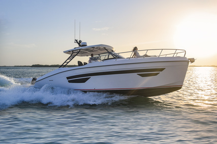 Gulf Craft Oryx 379 Sport Cruiser for sale in United Arab Emirates for $254,000 (£208,777)