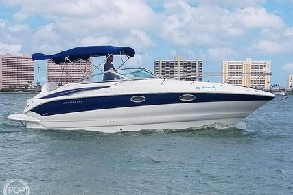 Crownline 250 CR for sale in United States of America for $27,800 (£21,163)