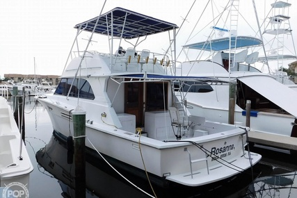 Bertram 46 Sport Fish for sale in United States of America for $89,900 (£63,567)