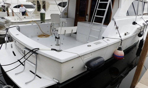 Image of Bertram 46 Sport Fish for sale in United States of America for $89,900 (£70,537) Stuart, Florida, United States of America