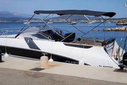 Beneteau Flyer 8.8 Sundeck for sale in France for €88,900 (£74,842)