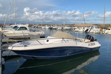 Jeanneau Cap Camarat 755 WA for sale in France for €29,000 (£24,376)