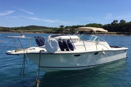Pursuit 2860 Denali for sale in Italy for €37,000 (£31,185)