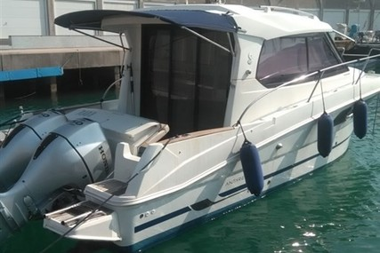 Beneteau Antares 880 HB for sale in Italy for €62,000 (£52,832)