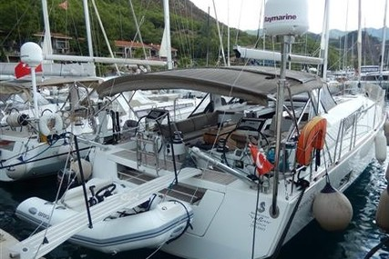 Beneteau Oceanis 55 for sale in Turkey for €440,000 (£394,552)