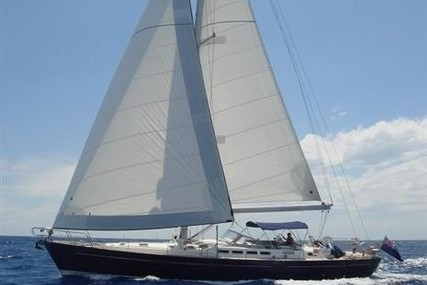 Beneteau Oceanis 57 for sale in Turkey for €305,000 (£257,206)