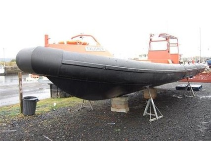 Rib-X FAST RESCUE 9 for sale in United Kingdom for £15,500