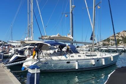 Jeanneau Sun Odyssey 45.1 for sale in Spain for €68,000 (£56,428)