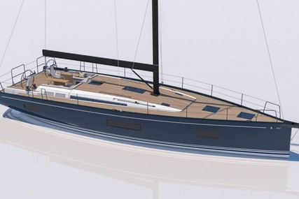 Beneteau First Yacht 53 for sale in Spain for €682,082 (£598,060)
