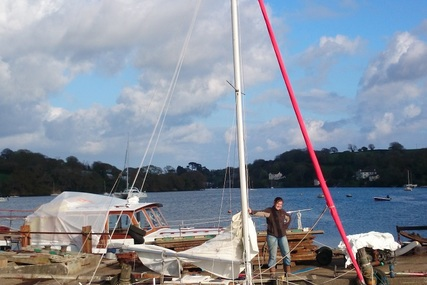 Custom Laurent Giles Columbia Class sloop for sale in United Kingdom for £1,750