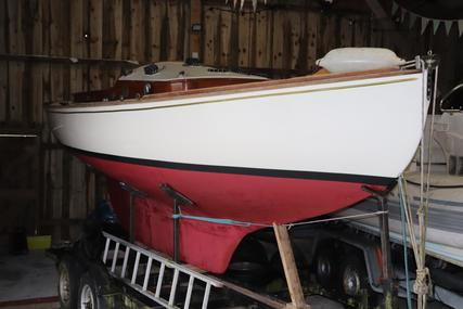 Custom Westmacott Gaff sloop for sale in United Kingdom for £8,250