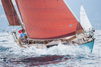 Custom Alan Buchanan Bermudan Yawl for sale in United Kingdom for €53,000 (£48,370)