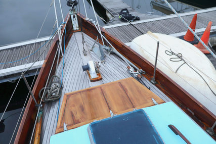 Custom Laurent Giles Rambler Class for sale in United Kingdom for £23,000