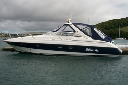 Windy 40 Bora for sale in United Kingdom for £95,000