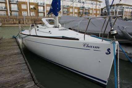 Beneteau First 211 for sale in United Kingdom for £11,995