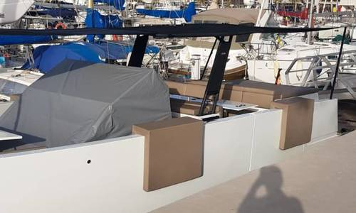 Image of De Antonio Yachts D33 Open for sale in Spain for €295,000 (£269,409) Torreveija, Spain
