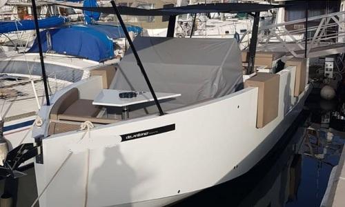 Image of De Antonio Yachts D33 Open for sale in Spain for €295,000 (£251,749) Torreveija, Spain