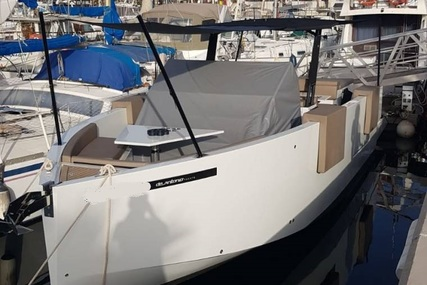 De Antonio Yachts D33 Open for sale in Spain for €295,000 (£268,861)