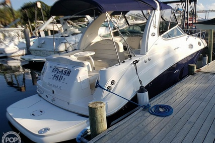 Sea Ray 280 Sundancer for sale in United States of America for $44,500 (£33,876)