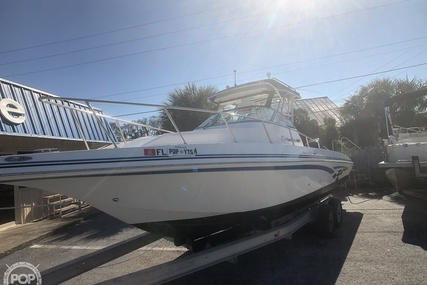 Fountain Sportfish 29' for sale in United States of America for $37,950 (£27,779)