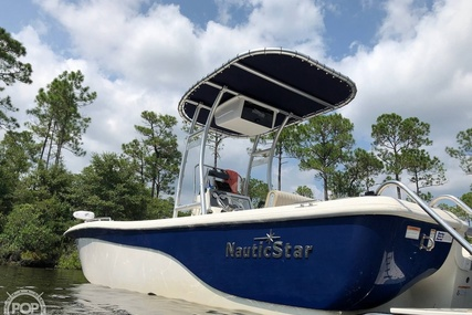 NauticStar 210 Coastal for sale in United States of America for $30,000 (£23,020)