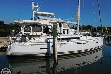 Jeanneau Sun Odessy 409 for sale in United States of America for $157,000 (£123,186)