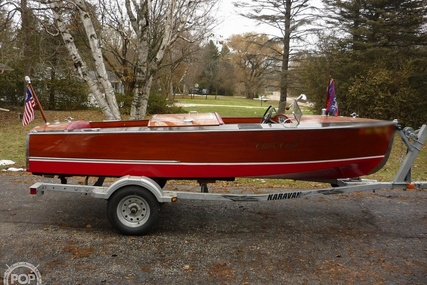 Chris-Craft Model 300 Deluxe Runabout for sale in United States of America for $24,750 (£18,862)