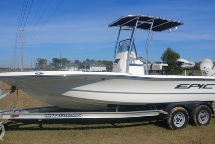 Epic 22 SC for sale in United States of America for $27,800 (£21,459)