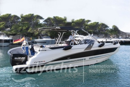 Beneteau Flyer 8.8 Sundeck for sale in Spain for €103,000 (£92,208)
