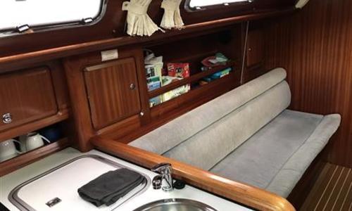 Image of Bavaria Yachts 34 for sale in United Kingdom for £35,900 Brixham, United Kingdom