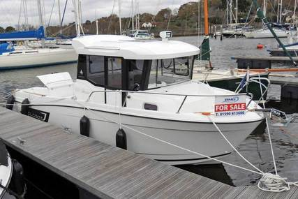 Jeanneau Merry Fisher 695 Marlin for sale in United Kingdom for £38,995