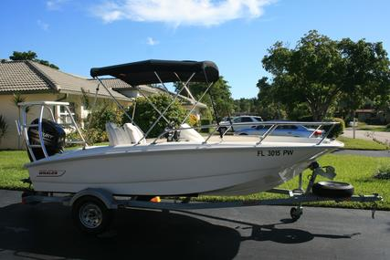 Boston Whaler 15 SS for sale in United States of America for $19,995 (£15,224)