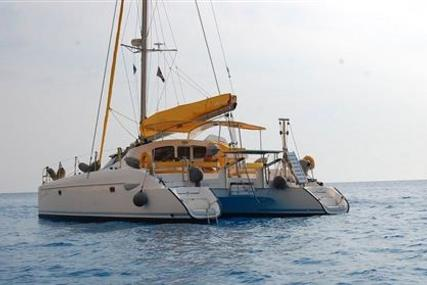 Fountaine Pajot Lavezzi 40 for sale in Greece for €186,000 (£166,511)