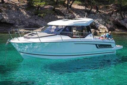Jeanneau Merry Fisher 795 for sale in United Kingdom for £73,350
