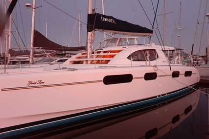Leopard 46 Owners Version for sale in New Zealand for $649,000 (£325,926)