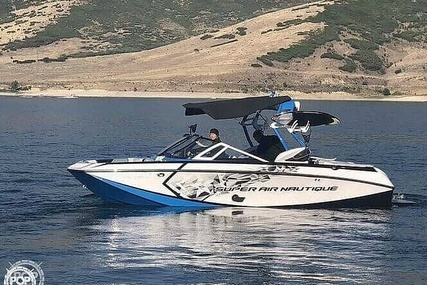 Nautique Super Air G21 for sale in United States of America for $91,500 (£69,612)