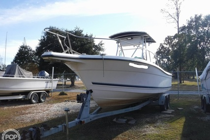 Bayliner Trophy 2503 CC for sale in United States of America for $7,500 (£5,625)